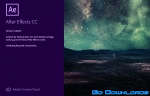 Adobe After Effects CC Keygen