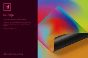 Adobe InDesign 2021 v16.0.1.109 Keygen