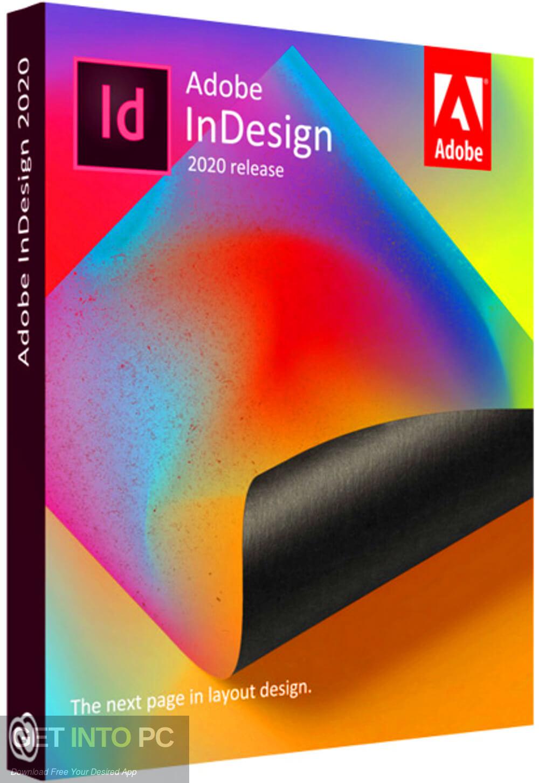 Adobe InDesign 2021 v16.0.1.109 Crack
