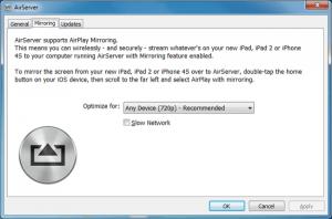 AirServer 7.2.6 Keygen