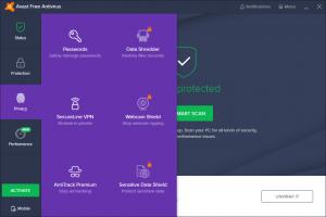 Avast Antivirus 2021 Activation Key