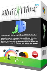 BluffTitler Ultimate 15.3.0.5 Crack