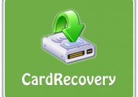 CardRecovery 6.20 Build 0516 Crack