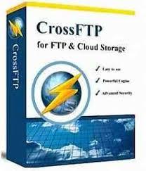CrossFTP Enterprise 1.99.6 Crack