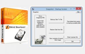 Drive SnapShot 1.48.0.18861 Crack