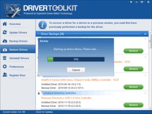 Driver Toolkit 8.9 Keygen