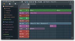 FL Studio 20.7.3.1987 Keygen