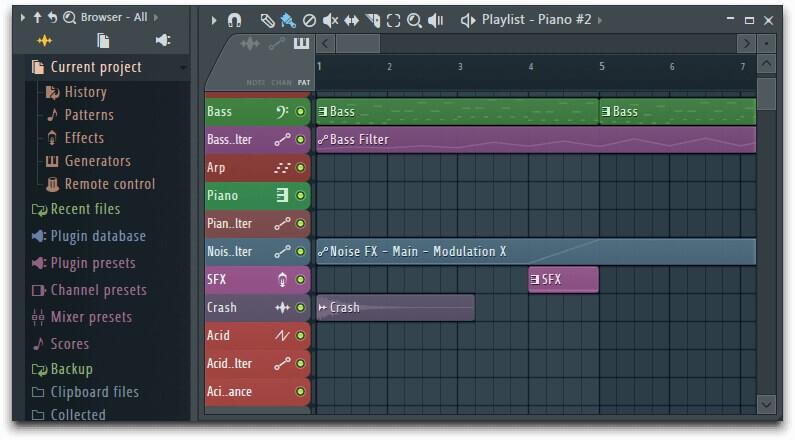 FL Studio Crack Free Download