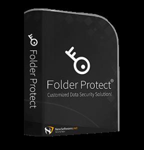 Folder Protect 2.0.7 Crack