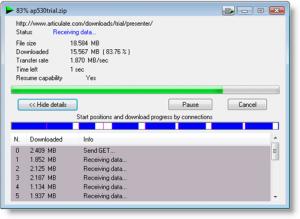 IDM 6.38 Build 25 Keygen
