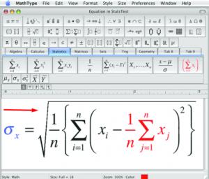 MathType 7.14.4 Keygen