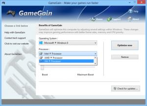 PGWare GameGain 4.12.14.2021 Keygen