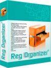 Reg Organizer 8.75 Crack