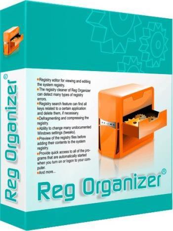Reg Organizer 8.60 Crack