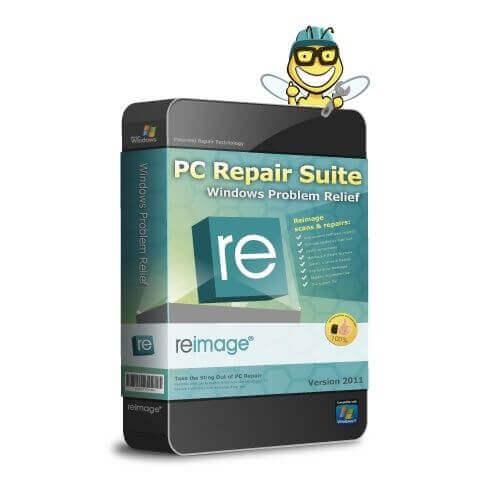 Reimage PC Repair 2021 Crack