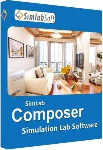 SimLab Composer 10.16 keygen