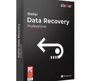 Stellar Phoenix Data Recovery Pro 10.1.0.0 Crack