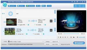 Tipard DVD Creator 5.2.58 Keygen
