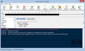 Voxal Voice Changer 6.07 Keygen