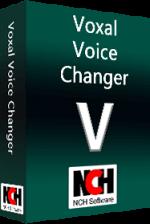 Voxal Voice Changer 5.4 Crack