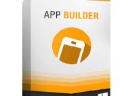 App Builder 2021.13 Crack