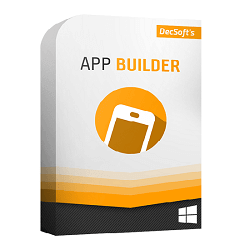 App Builder 2021.41 Crack