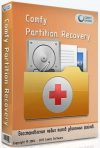 Comfy Partition Recovery 3.8 Crack