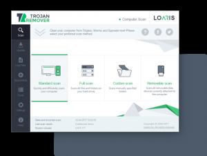 Loaris Trojan Remover 3.1.82 Crack