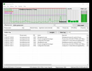 Process Lasso Pro 9.9.1.23 Keygen