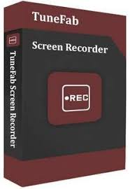 TuneFab Screen Recorder 2.2.18 Crack