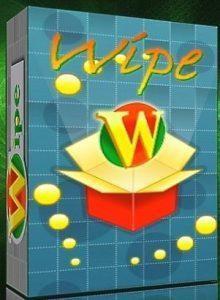 Wipe Professional 2021.10 Crack