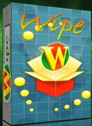 Wipe Pro 2020.20 Crack