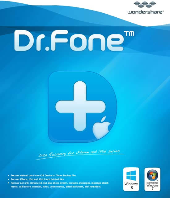 Wondershare Dr.Fone 11.0.6 Crack
