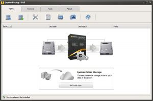Iperius Backup Full 7.1.5 Registration Key