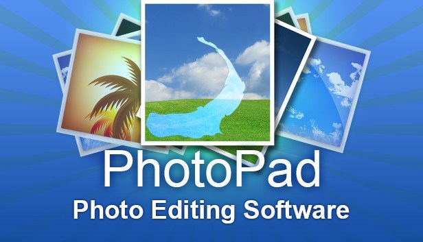 nch photopad image editor Registration Code
