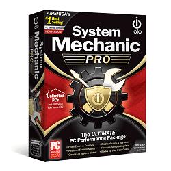 System Mechanic Pro Registration Key