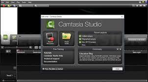 Camtasia Studio 2021.0.6 Crack