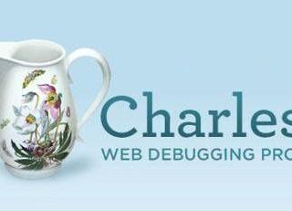 Charles Proxy 4.6.2.7 Crack