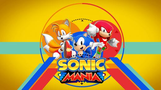 Sonic Mania 2021 Crack