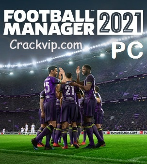 Football Manager 2021 Crack