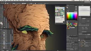 Adobe Illustrator CC Crack Full Version