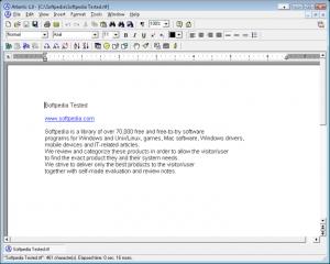 Atlantis Word Processor Keygen Full