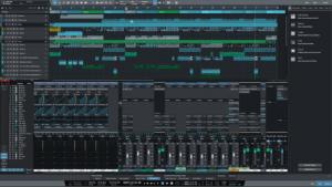 Presonus Studio One Pro Crack Full